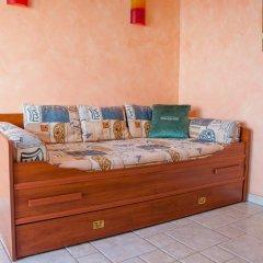 Апарт-Отель Villa Edelweiss 4* Улучшенные апартаменты с различными типами кроватей фото 6