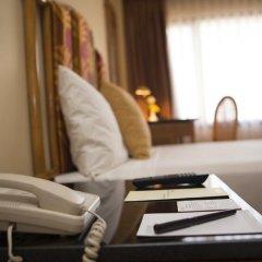 Galadari Hotel 4* Представительский люкс с различными типами кроватей фото 2