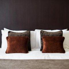 Отель The RE London Shoreditch 4* Стандартный номер с различными типами кроватей