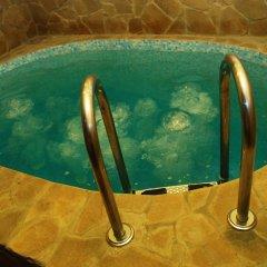 Гостиница Олеся бассейн