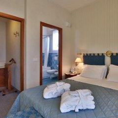 Hotel Maggiore Bologna 3* Стандартный номер с различными типами кроватей фото 2