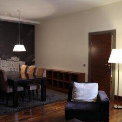GLO Hotel Helsinki Kluuvi 4* Люкс с различными типами кроватей фото 3