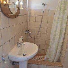 Отель Kalymnos residence Греция, Калимнос - отзывы, цены и фото номеров - забронировать отель Kalymnos residence онлайн ванная