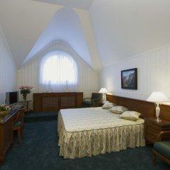 Гостиница Атон 5* Номер Бизнес с различными типами кроватей фото 9