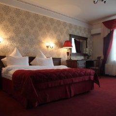 Гранд Петергоф СПА Отель 4* Люкс с разными типами кроватей