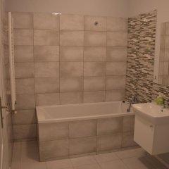 Hart Hostel & Art ванная фото 2