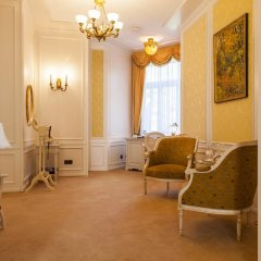 TB Palace Hotel & SPA 5* Люкс с различными типами кроватей фото 14