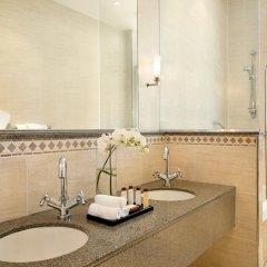 Отель Waldorf Astoria Edinburgh - The Caledonian 5* Номер Делюкс с различными типами кроватей фото 2