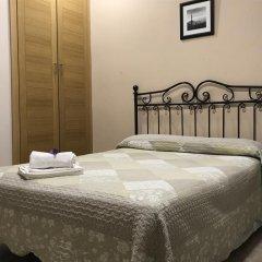 Отель Hostal El Pilar Стандартный номер с двуспальной кроватью фото 2