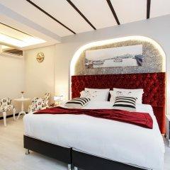 Апарт-Отель Taksim Doorway Suites 3* Стандартный номер с различными типами кроватей фото 4