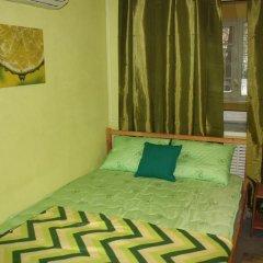 Len Inn Luxe Hostel Стандартный номер с разными типами кроватей фото 3
