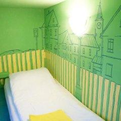 Отель Жилое помещение Скворечник Москва детские мероприятия фото 2