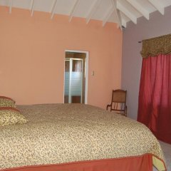 Отель Paradise Nest комната для гостей фото 5