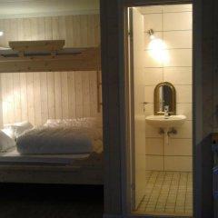 Отель Valdres Naturlegvis комната для гостей