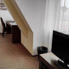 Old City Boutique Hotel 4* Стандартный номер с разными типами кроватей фото 7