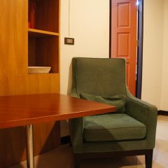 Отель Ratchadamnoen Residence 3* Апартаменты фото 9
