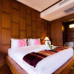 Отель Baan Thai Lanta Resort Ланта комната для гостей фото 2