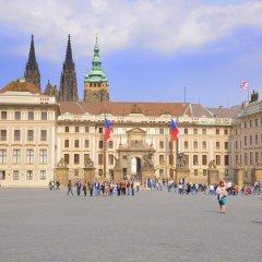 Отель Pink House Apartments Чехия, Прага - отзывы, цены и фото номеров - забронировать отель Pink House Apartments онлайн пляж