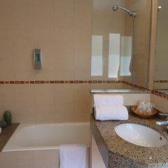 Hotel Fonda El Cami ванная фото 2