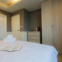 Отель Waterford Condominium Sukhumvit 50 4* Люкс Премиум фото 3