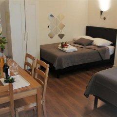 Отель Albert Cuyp Studio Нидерланды, Амстердам - отзывы, цены и фото номеров - забронировать отель Albert Cuyp Studio онлайн комната для гостей фото 4