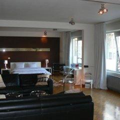 Отель Residentie Continental комната для гостей фото 2