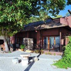 Отель Koh Tao Beach Club 3* Номер Делюкс с различными типами кроватей фото 14