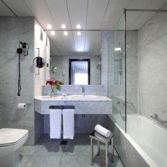 Hotel Vía Castellana 4* Стандартный номер с различными типами кроватей фото 4