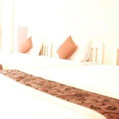 Отель Ratchada 17 Place Таиланд, Бангкок - отзывы, цены и фото номеров - забронировать отель Ratchada 17 Place онлайн комната для гостей фото 4