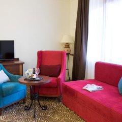 Arena di Serdica Hotel 5* Стандартный номер разные типы кроватей фото 11