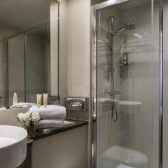 Отель Hôtel de Neuve Le Marais by Happyculture 3* Стандартный номер с различными типами кроватей фото 2