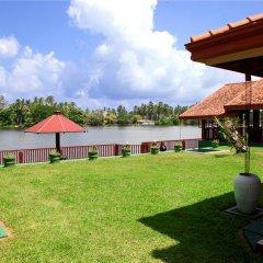 Отель Villa by Ayesha Шри-Ланка, Бентота - отзывы, цены и фото номеров - забронировать отель Villa by Ayesha онлайн