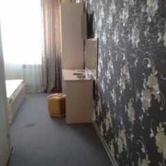 Гостиница Fiona Стандартный номер с различными типами кроватей фото 11