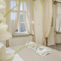 Savoy Boutique Hotel by TallinnHotels 5* Люкс с разными типами кроватей фото 9