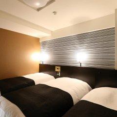 Apa Hotel & Resort Tokyo Bay Makuhari 4* Стандартный номер фото 12
