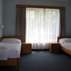 Отель Hotýlek Na Šancích Стандартный номер с 2 отдельными кроватями