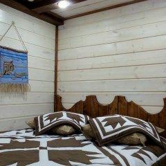 Гостиница Велт Стандартный семейный номер с разными типами кроватей фото 2