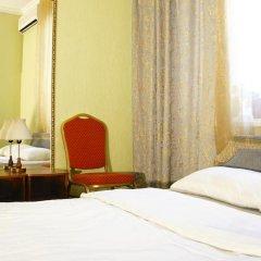 Мини-Отель Вивьен Стандартный номер с различными типами кроватей фото 23