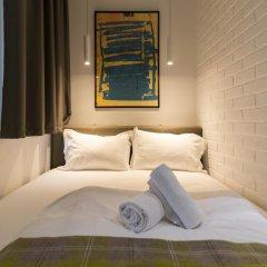 Hotel Belgrade Inn 3* Номер категории Эконом с различными типами кроватей фото 2
