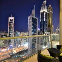 Отель Difc - Liberty House Дубай гостиничный бар
