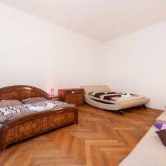 Апартаменты Franz Kafka Apartment комната для гостей фото 4