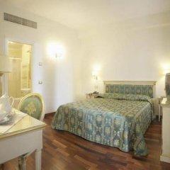 Отель Villa Crispi 3* Стандартный номер с различными типами кроватей фото 3
