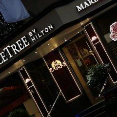 Отель Doubletree by Hilton London Marble Arch городской автобус