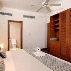 Отель Allamanda Laguna Phuket спа