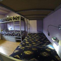 Хостел Vagary Кровать в общем номере с двухъярусной кроватью фото 8