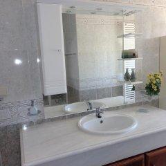 Отель Casa da Praia ванная фото 2