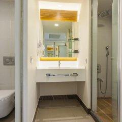 Terrace Elite Resort 5* Стандартный номер с различными типами кроватей фото 2