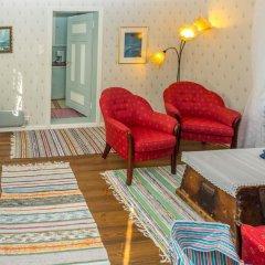 Отель Feriehus ved Saltstraumen комната для гостей фото 5