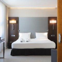 Отель H10 Itaca 4* Полулюкс с двуспальной кроватью фото 3