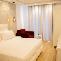 Hotel Luxury 4* Номер Делюкс с различными типами кроватей фото 48